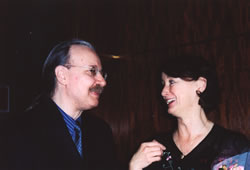 Weill Recital Hall at Carnegie Hall, May 14, 2002